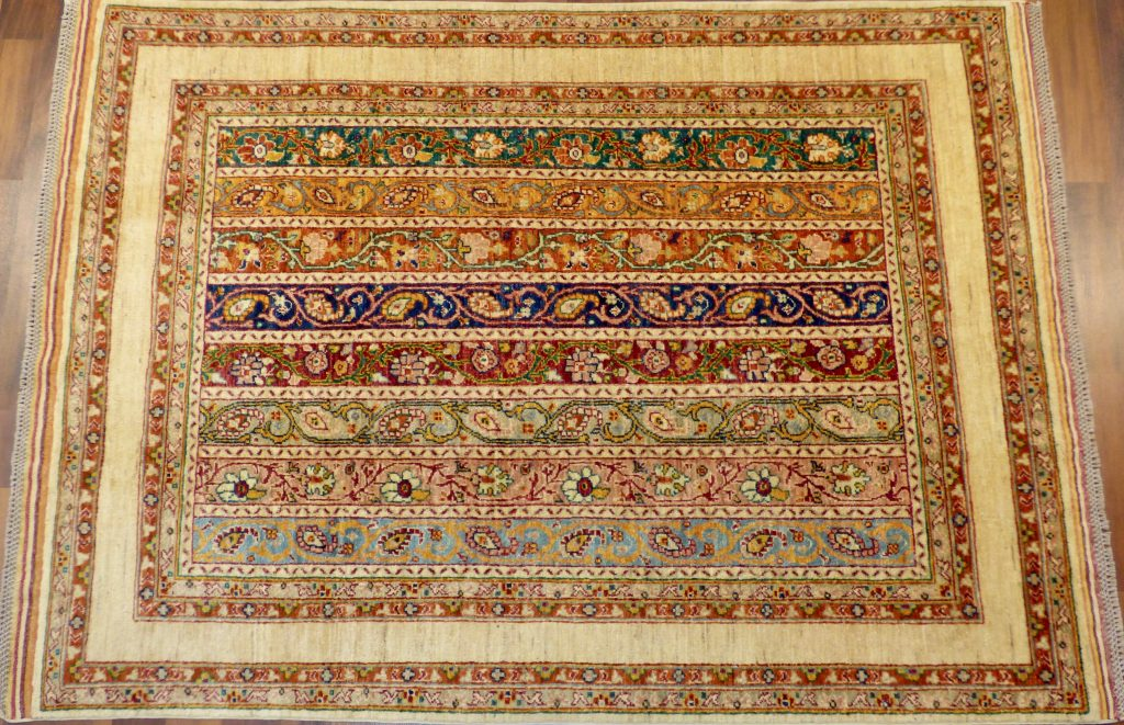 Examples of Our Turkmen Rugs Kazak Rugs